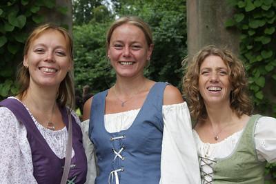 zondag 8 augustus 2010, Castlefest afgedrukte foto's
