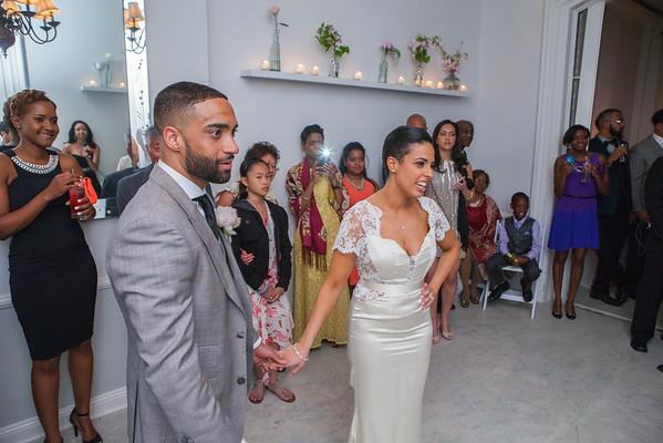 Boxill Wedding