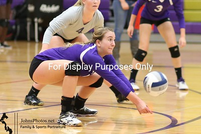 VB 2016-10-03 OH vs Snohomish