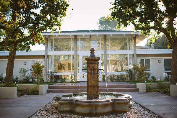 Fountain Park + Fountain Villas