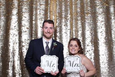 Strader Wedding