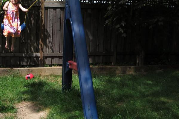 HANNAH AND  JULIA  SAT  MAY 7, 2011