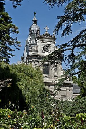 Cathédrale Saint Louis de Blois