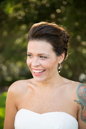 Jessie's Bridal Portrait