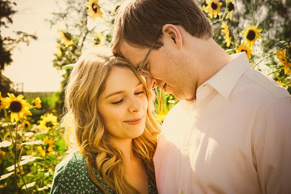 Aaron & Kaitlyn Engagement
