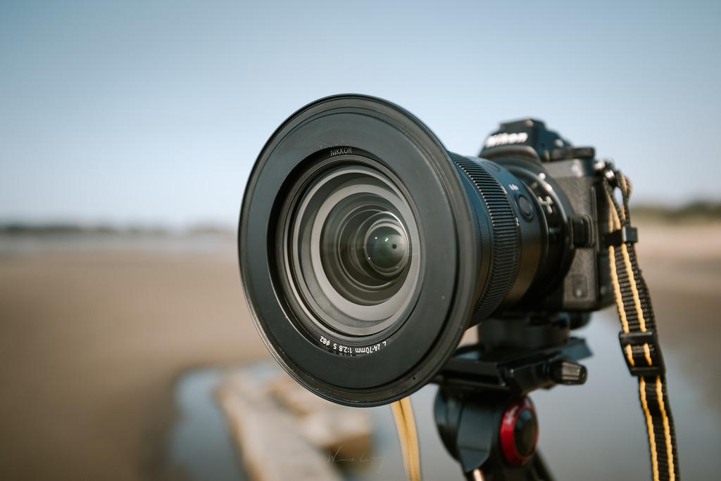 SUNPOWER M1 磁吸式方型鏡片系統 by 旅行攝影師張威廉 Wilhelm Chang