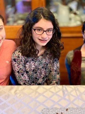 Erin's 14th Birthday