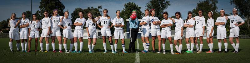 2013 PHS Soccer Team Shots