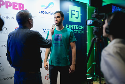 FinTech Junction 2018 Best Pictures