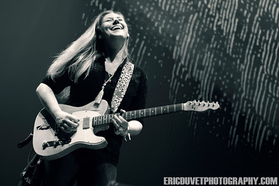Joanne Shaw Taylor - The O2
