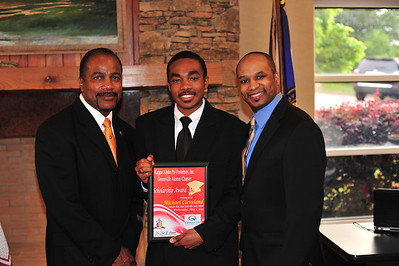2013 Kappa League Scholarship, Awards & College Signing Day