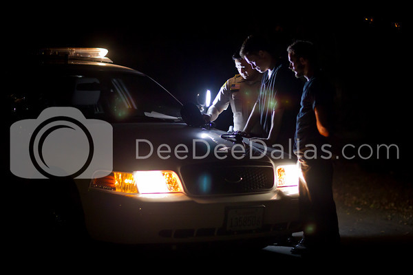 Chino Hills Police