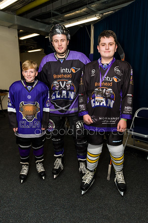 Clan v Steelers 27102017