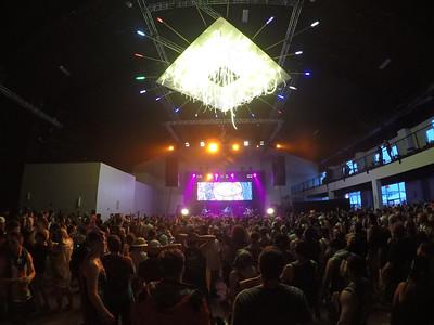 BUKU 2017 - Mardi Gras World - New Orleans, LA - March 10-11, 2017