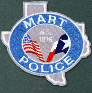 Mart Police