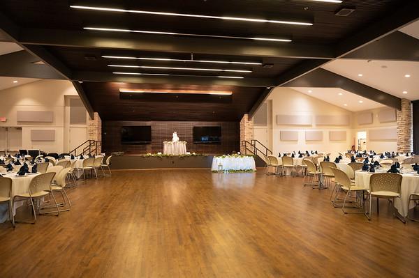 Mike Fretz Event Center