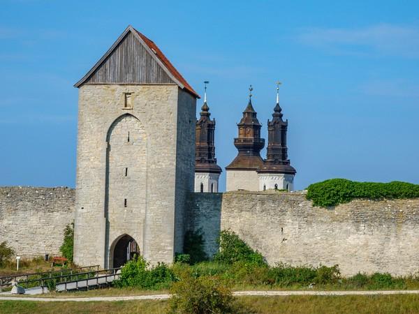 Klaipeda and Palanga, Lithuania
