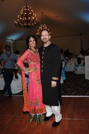 8-1-2015 Sakina & Brian Reception