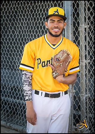 2018 Antioch High Baseball