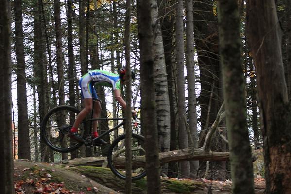 Mountain Bike Race (10.15.14)