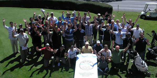 2010 Victorian Charity Golf Day