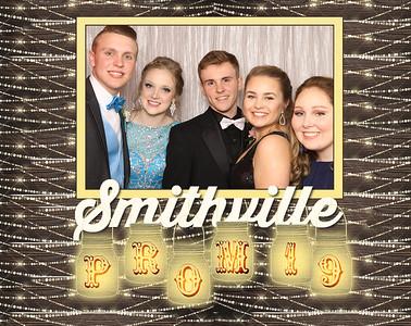Smithvile Prom 2019