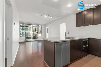 1104 - 821 Cambie St, Vancouver