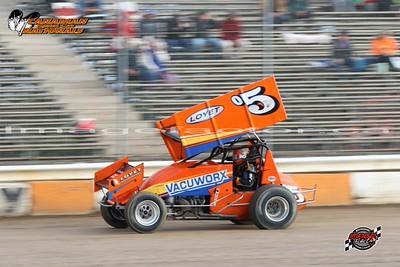 Ohsweken Speedway-  CSCN Sept 19th