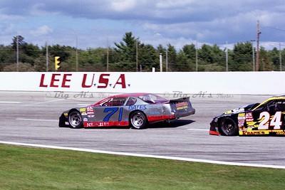 Lee USA Speedway-2003