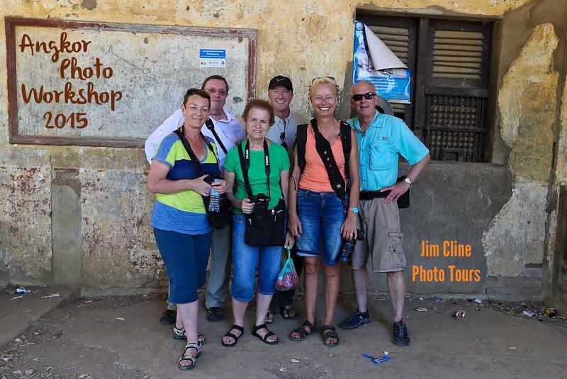 Angkor Wot Cambodia