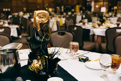 Krannert banquet