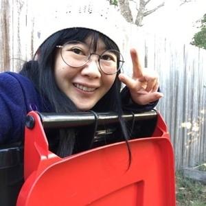 Amanda Yeo (photo credit: Twitter profile)