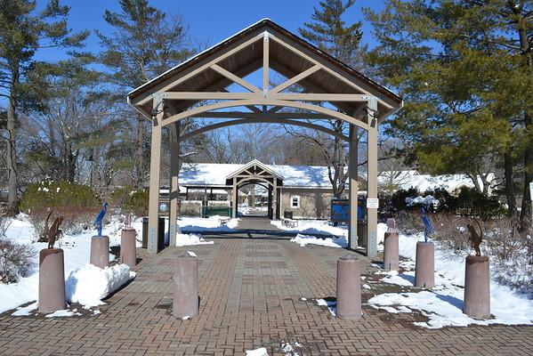 Bergen County Zoo - 02-22-11