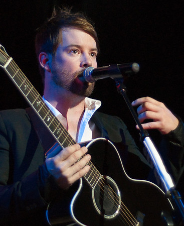 David Cook, Night of Hope 5/5/12