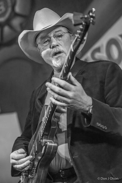 Denver Dan Lund--2015 Guitar Summit--The Pourhouse, Mpls.
