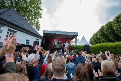 MachoMayne, Bergenfest 2018