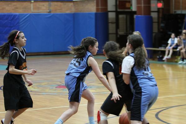 Erin Basketball