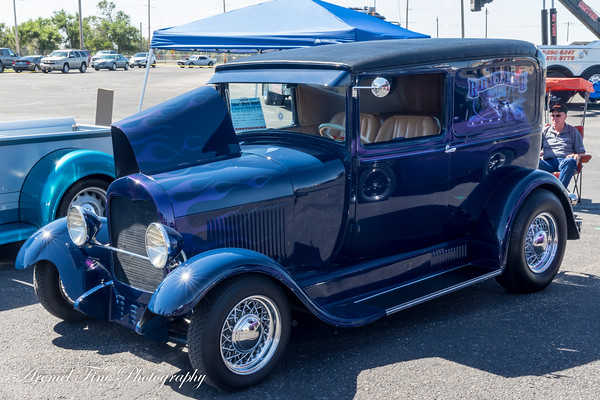 2015-09-12 - 8th Annual Children's Miracle Network Hospital Annual Car Show and Chili Cookoff