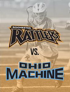 Machine @ Rattlers (8/5/17)