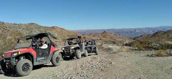11/25/20 Eldorado Canyon ATV Tour