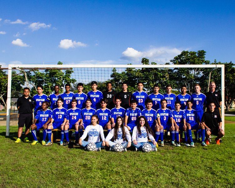 Team 2014 - 2015