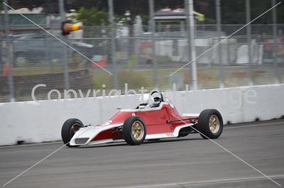 IRDC Qualifying - May 16th, 2015