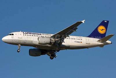 Lufthansa Italia