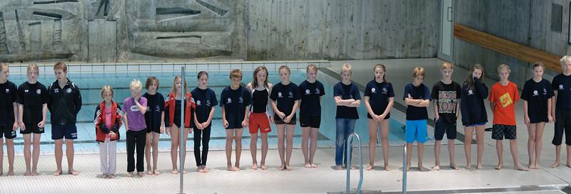 September 2010: Stuping Stavanger (Rogaland Krets Open)
