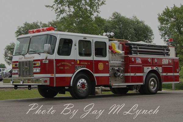 East Williamson Fire Department