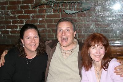 2005 CIRD Holiday Party