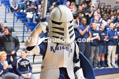 Best Of: Champe Chaos 2014-15