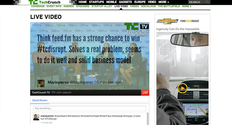 TCDisrupt Screen2
