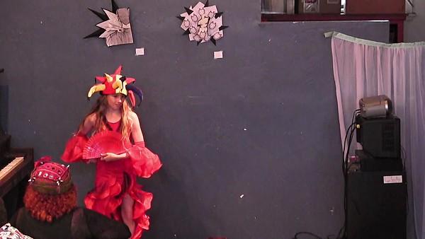 2018-05-19 - Shimmy Showcase - Video