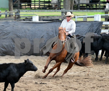 youth and snaffle bit sunday
